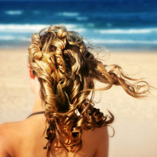 Hair Sun Care