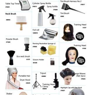 Pg 10 Hair Catalogue