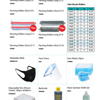 Pg 13 Hair Catalogue