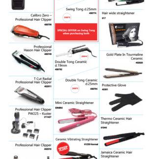 Pg 4 Hair Catalogue